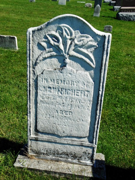 Calla_Kitchener Mennonite