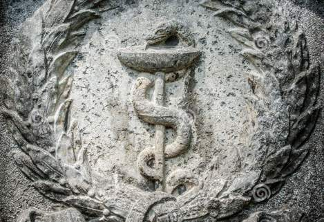 http://www.dreamstime.com/stock-photo-aesculapian-staff-caduceus-historic-gravestone-munich-cemetery-west-hertrons-image30558800