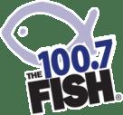 100.7 The Fish