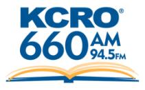 KCRO 660AM