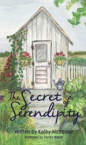 Serendipity Summer by Kathy Nickerson