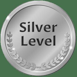 Silver Level Sponshor