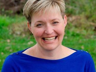 Author Miranda Sherman