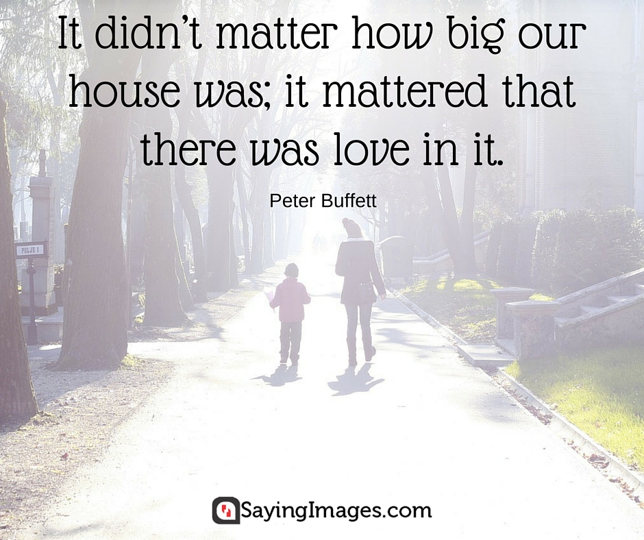 quotations about family