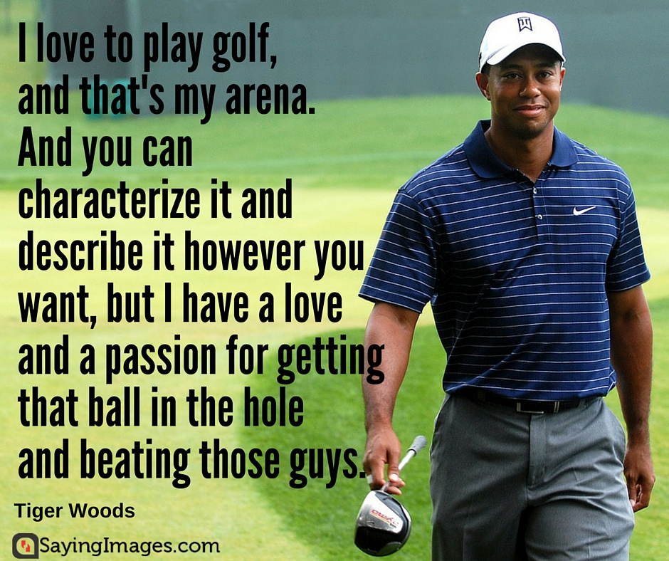 Golf And Life Quotes Interesting 30 Fun And Motivating Golf Quotes  Word Quotes Love Quotes