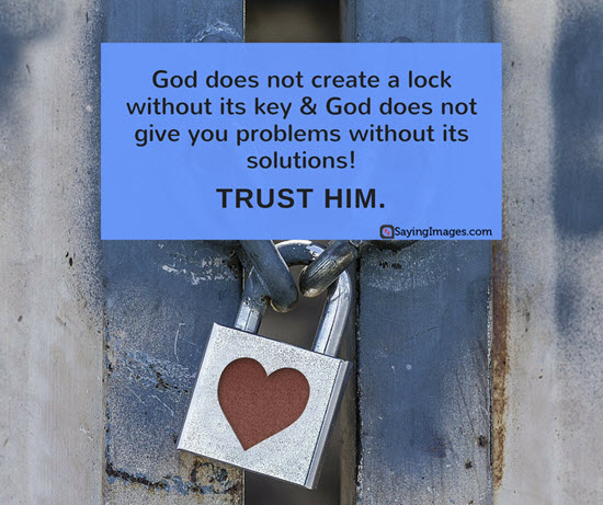 best quotes about God