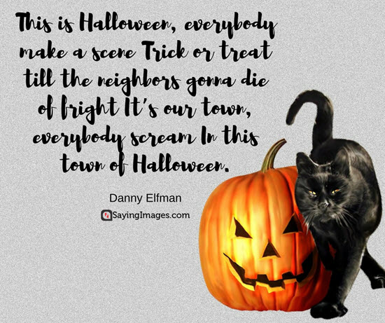 Happy halloween quotes sayings messages word porn quotes love happy halloween greetings m4hsunfo