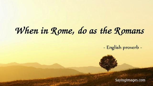engish proverbs