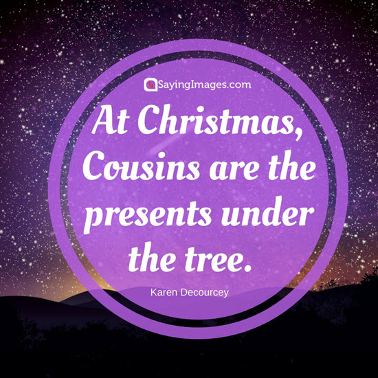funny cousin quotes