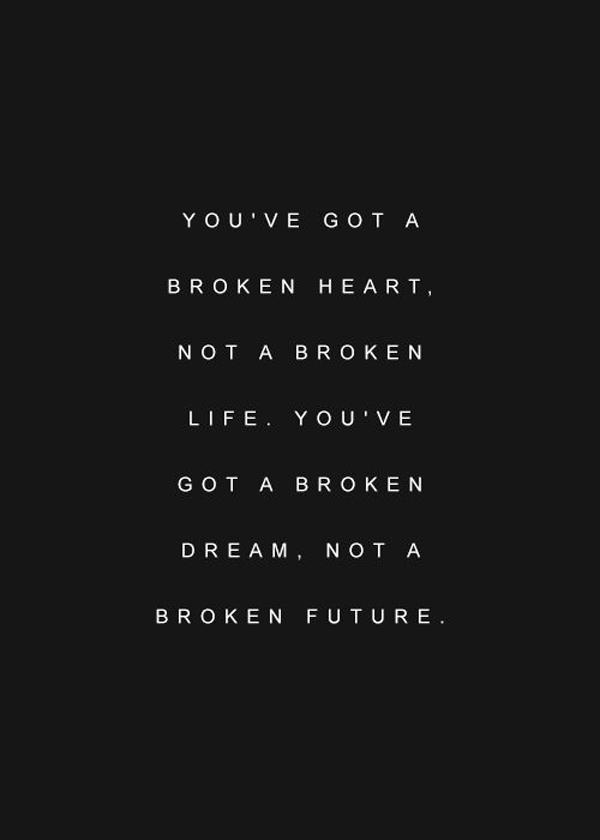 broken heart - A Broken Heart. Written by Word Porn