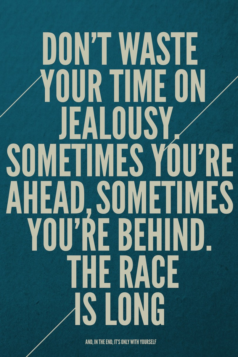 Love Jealousy Quotes Don't Waste Your Time On Jealousy  Word Quotes Love Quotes