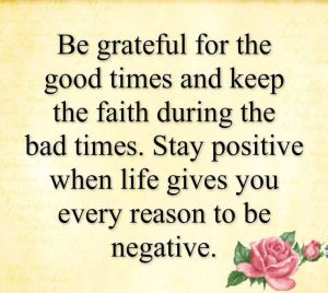 Stay Positive Archives Word Porn Quotes Love Quotes Life Quotes