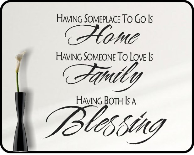 Famous Quotes About Family Brilliant Inspirational Family Quotes