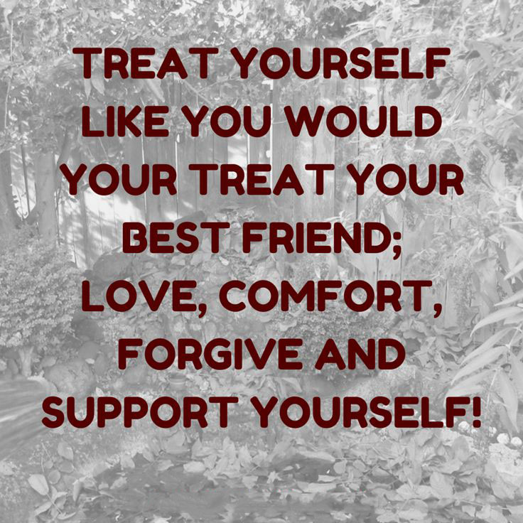 Treat Yourself Word Porn Quotes Love Quotes Life Quotes