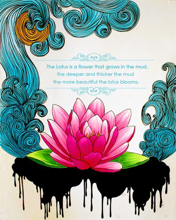 The lotus flower word porn quotes love quotes life quotes the lotus flower word porn quotes love quotes life quotes inspirational quotes mightylinksfo