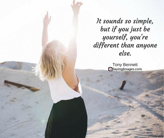 tony bennetts quote
