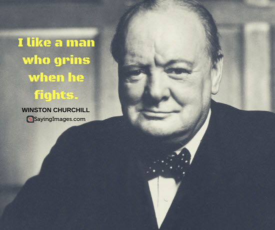 quotes winston churchill