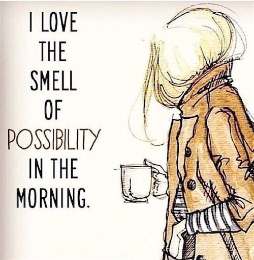 Good Morning Quotes Pictures Coffee