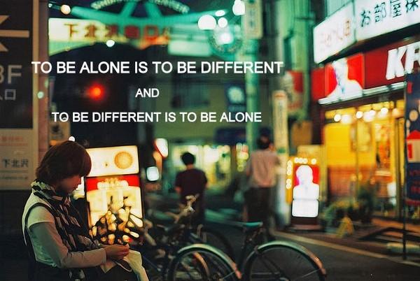 Feeling Alone Poems