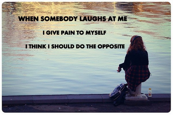 Lonely Sayings