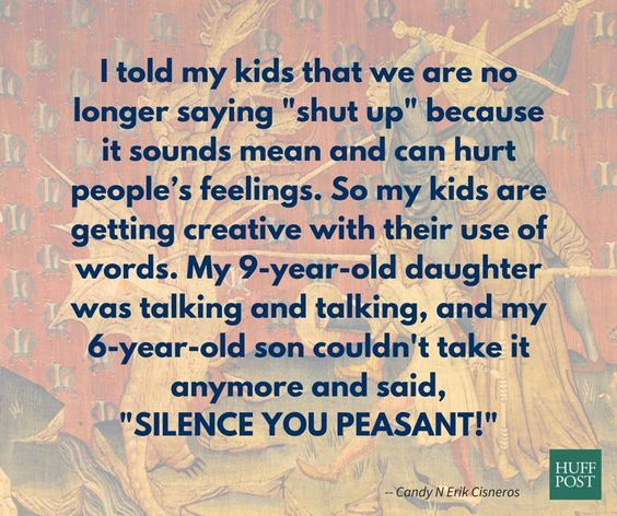 Silence Sister Quotes