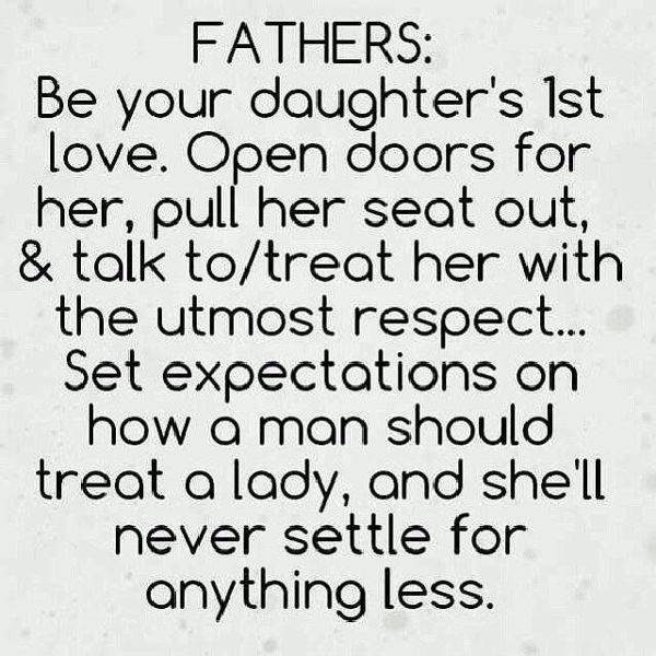 28 Cute Short Father Daughter Quotes With Images Word Porn