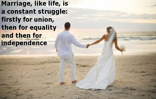 Motivational Marriage Quotes with Images