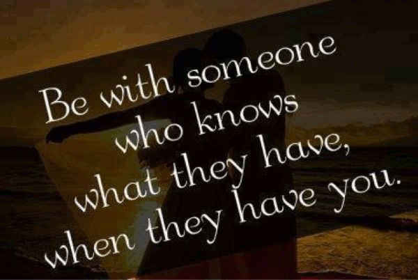 Be with the right person quotes about family.