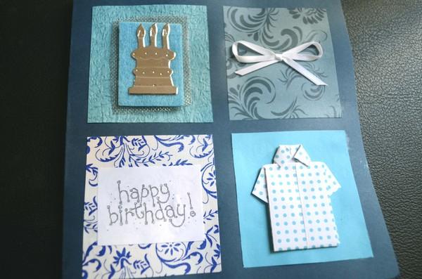 Homemade Birthday Card Ideas For Boyfriend