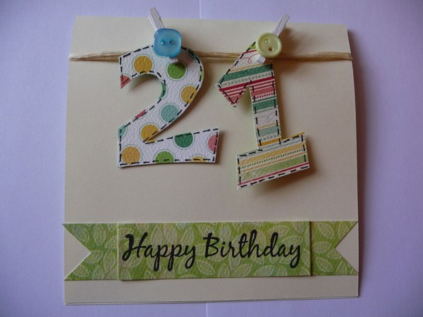 Birthday Card Ideas For Brother