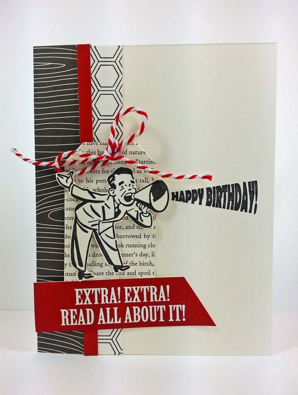 Creative Birthday Cards