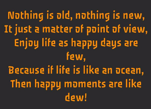 Ultimate Best Quotes About Happy Moments