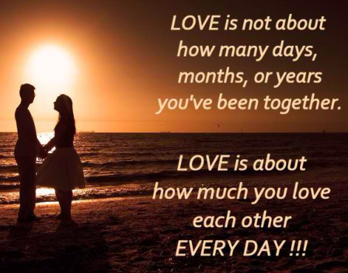 Sad Best Quotes About Love