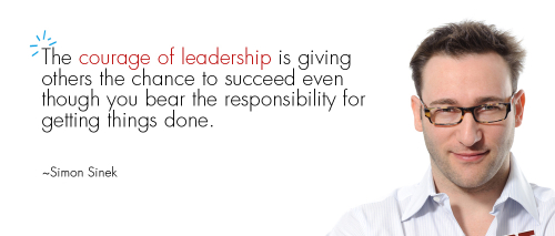 Happy Best Quotes About Leadership