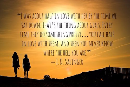 Cute Best Quotes About Love