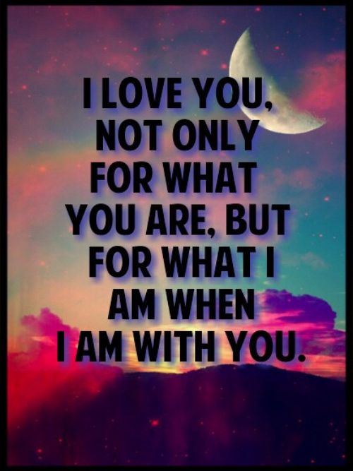 Love Quotes For Him Engagement