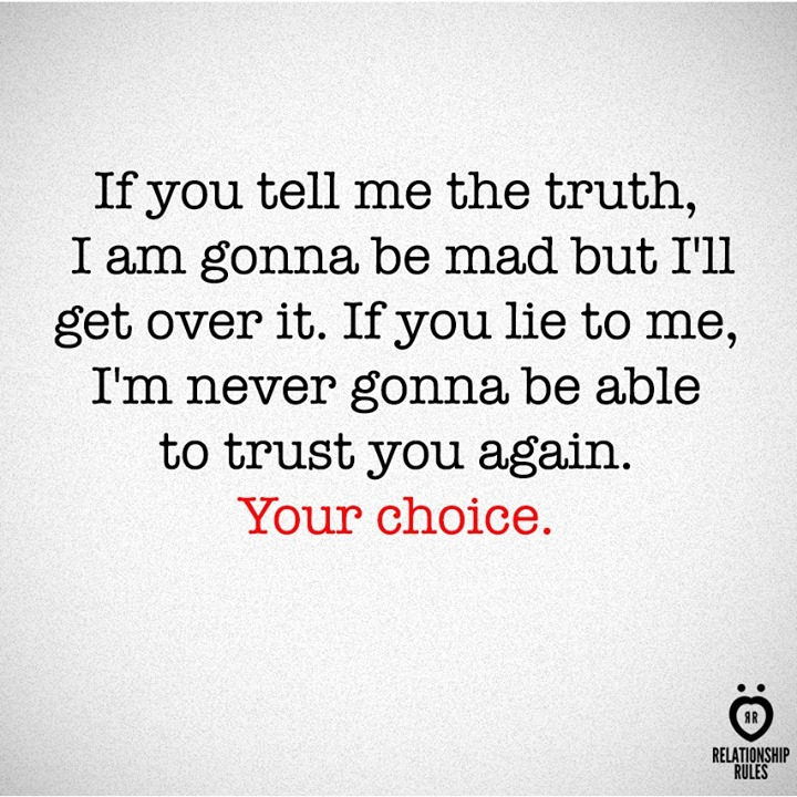 your a liar quotes