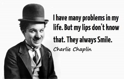 Funny Quotes About Smile