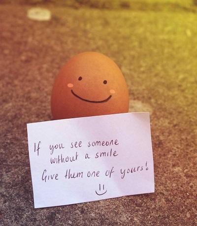 sad-smiling-quotes