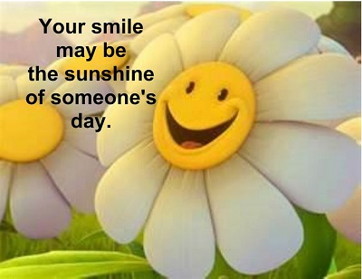Witty Smile Quotes