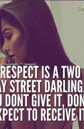 56 Best Respect Quotes With Images You Must See Word Porn Quotes