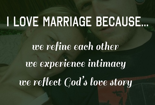 God's Love Story Love Quotes for Husband