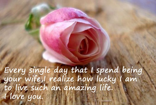 Amazing Life Love Quotes for Husband