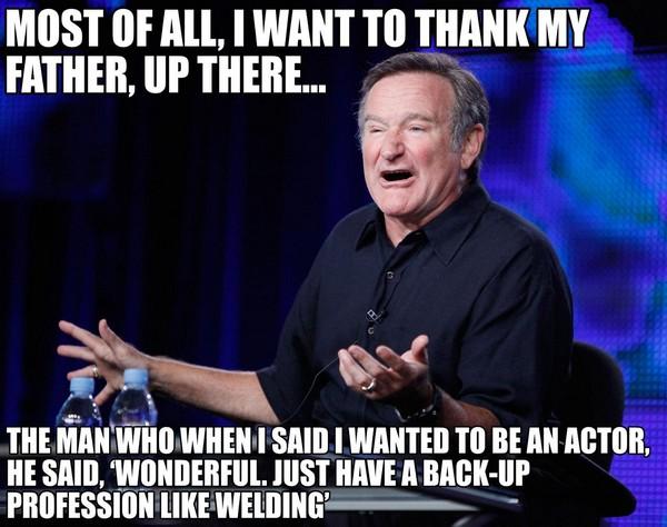 Robin Williams Best Sayings