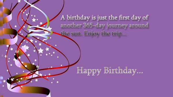 Long Birthday Wishes For Friend