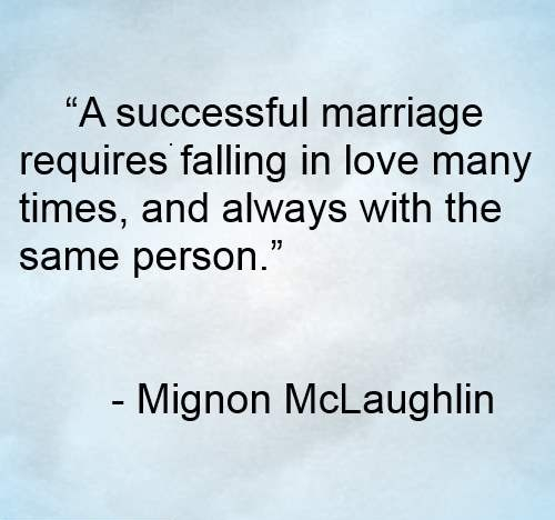 Happy Marriage Quotes with Pictures