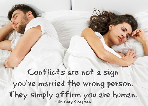 Cute Unique Marriage Quotes with Images