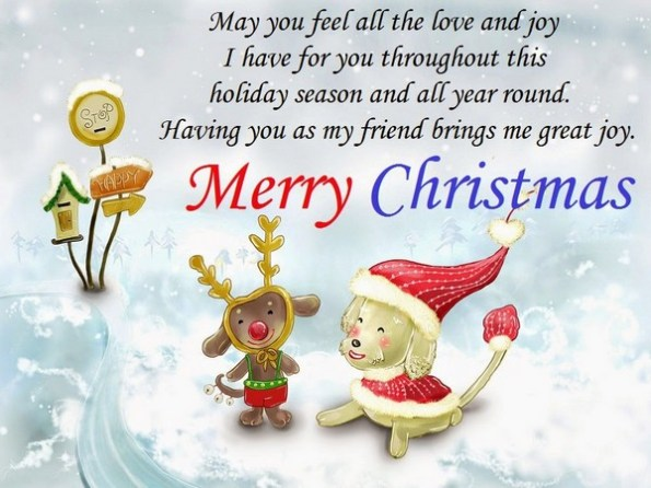 110 merry christmas greetings sayings and phrases word porn merry christmas greetings for everyone m4hsunfo