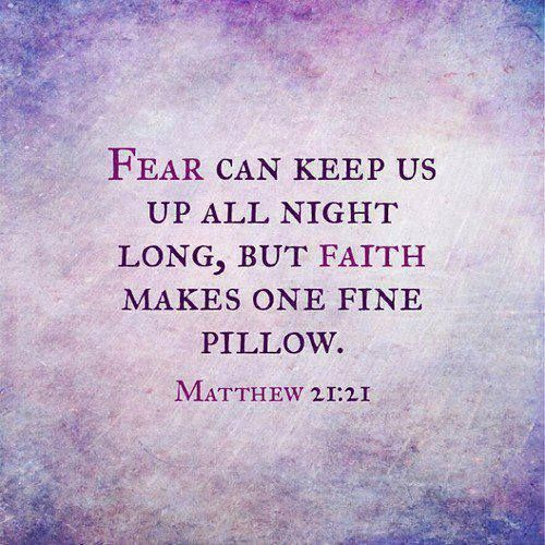 faithful goodnight quotes