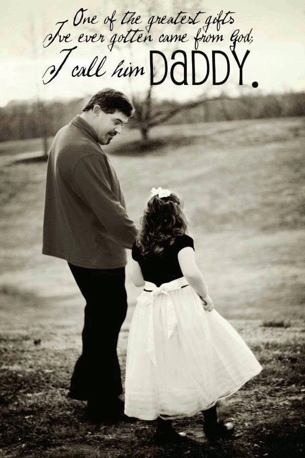 sweet father daughter quotes